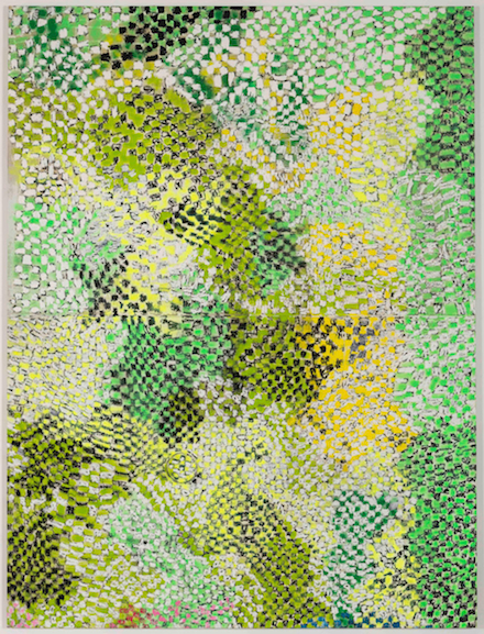 Harmony Korine, Fex Chex (2014), all images Courtesy Gagosian Gallery