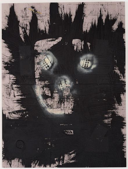 Harmony Korine, Sinky Monk (2014)