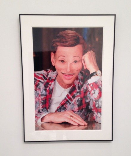 John Waters, Beverly Hills John (2012)