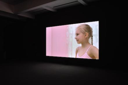 Rineke Dijkstra_Marian Goodman Gallery_Installation view 2