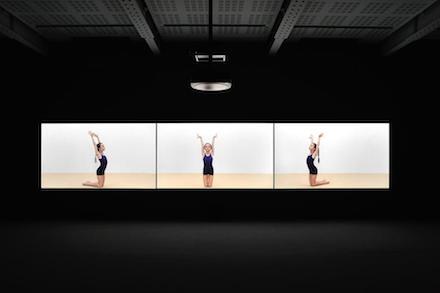 Rineke Dijkstra_Marian Goodman Gallery_Installation view 3