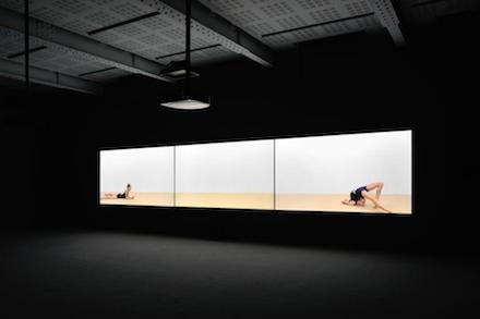Rineke Dijkstra_Marian Goodman Gallery_Installation view 5