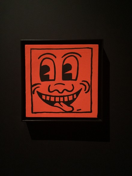 Sturvetant, Haring Tag (1986)