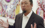 Takashi Murakami, via Nowness