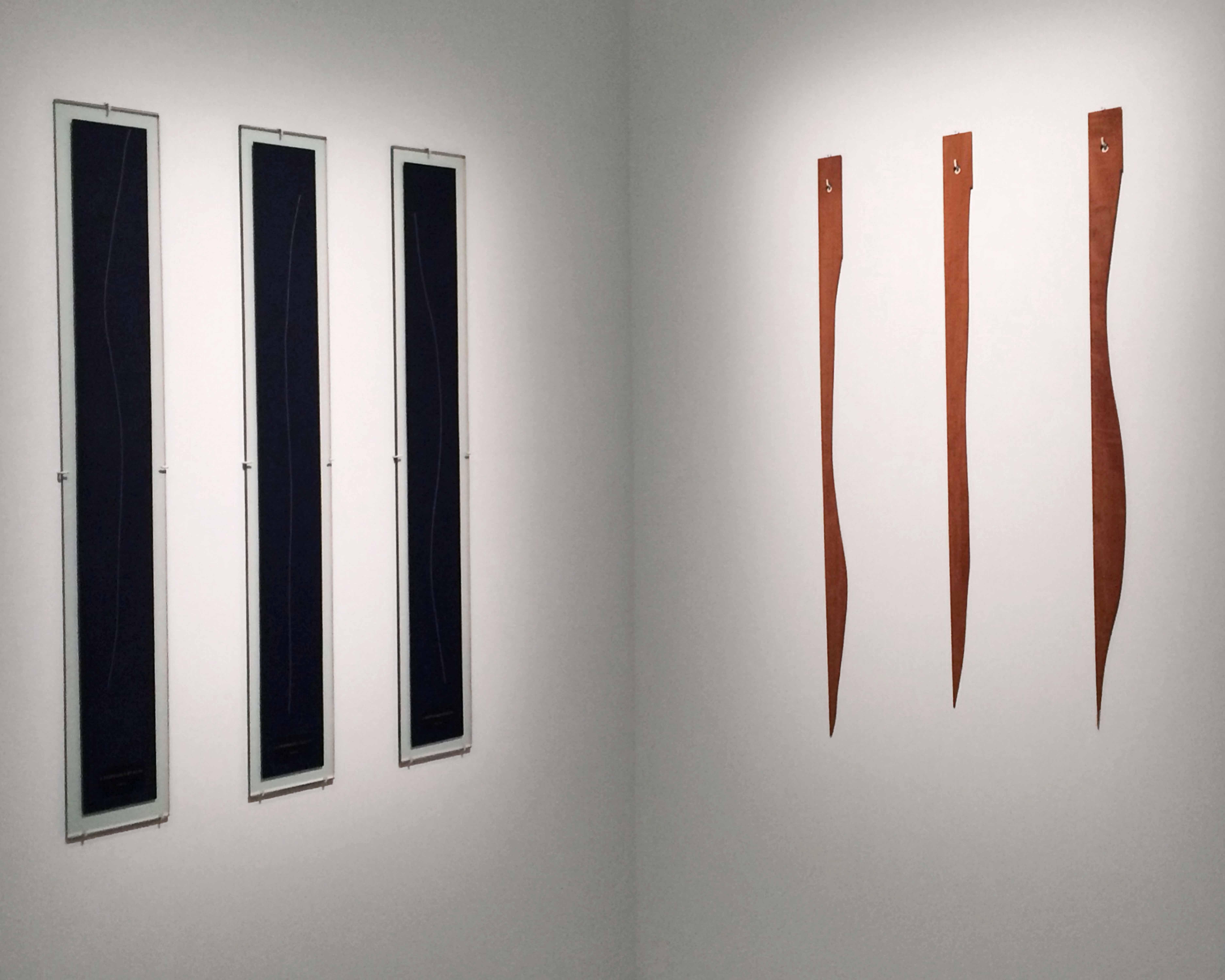 Paris marcel duchamp painting even at the centre for Art minimal centre pompidou