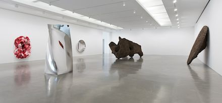 187 Los Angeles Anish Kapoor At Regen Projects Through