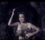Bjork's Black Lake Trailer, via MoMA