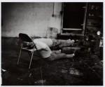 Bruce Nauman, via Stedelijk