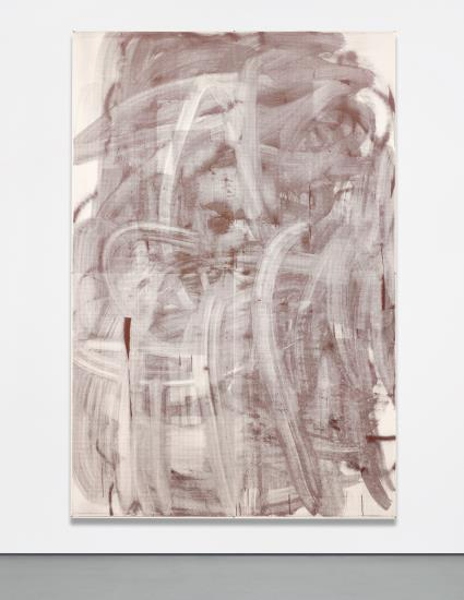 Christopher Wool,  Untitled (2003), via Phillips