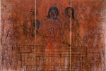 Hermann Nitsch, via New York Times