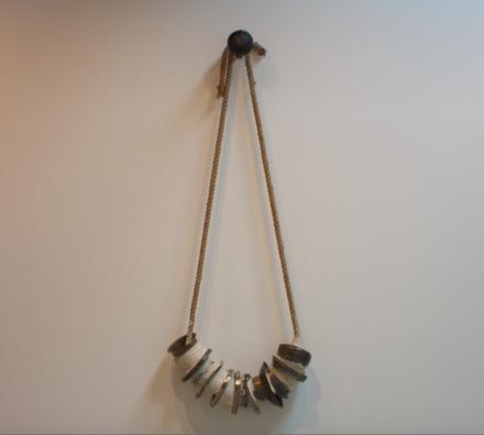 Subodh Gupta, Pearl (2011), Art Observed