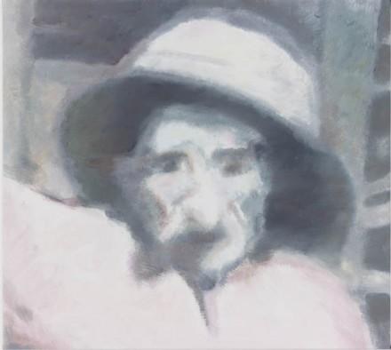 Luc Tuymans, Issei Sagawa (2014)
