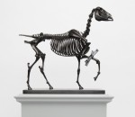 Hans Haacke for London's Fourth Plinth, via The Guardian