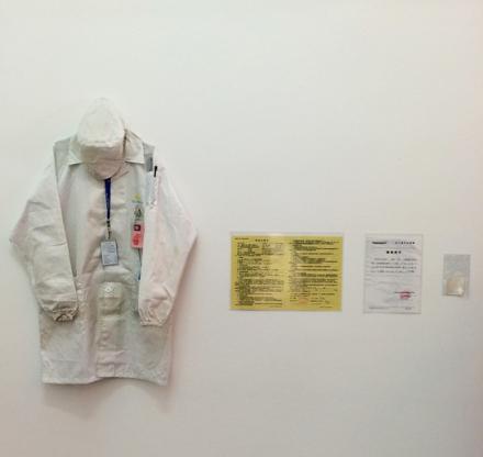 Li Liao, Consumption (2012), via Art Observed