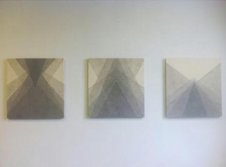 Rachel Garrard, via Art Observed