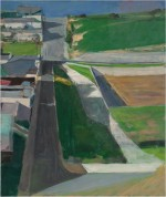 Richard Diebenkorn, via The Guardian