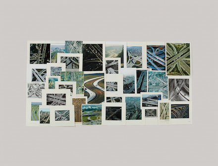 Taryn Simon_Jeu de paume_Folder - Express Highways, The Picture Collection, 2013