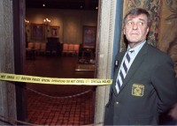 The Scene of the Crime at The Gardner Museum, via The Atlantic