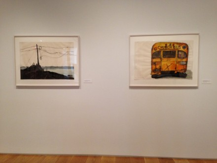 Tom Ungerer, All in One (Installation View)