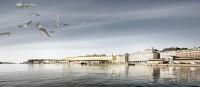 A proposal for the Guggenheim Helsinki