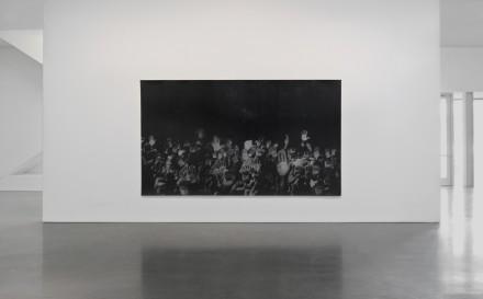 Glenn Ligon, Hands (1996)
