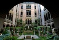 Isabella Stewart Gardner Museum, via Artnet