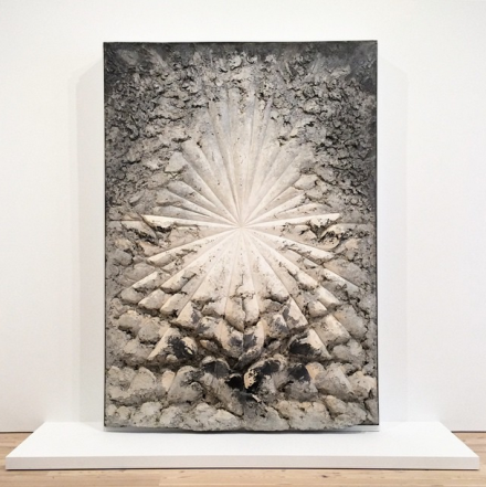 Jay DeFeo, via Art Observed