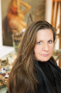 Lisa Yuskavage, via Paris Review