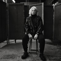 Lynda Benglis, via Interview