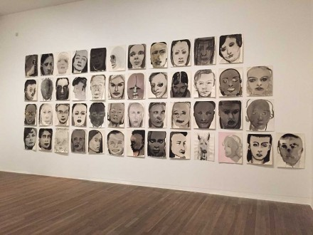 Marlene Dumas, Rejects (1994-present)