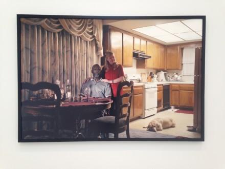 Philip-Lorca diCorcia, Lynn and Shirley (2008)