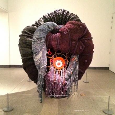 Piotr Uklanski, Untitled (Story of the Eye) (2013), via Art Observed