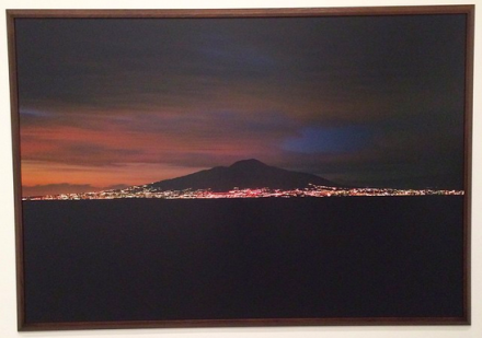 Piotr Uklanski, Untitled (Vesuvius) (2000), via Art Observed