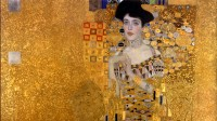Portrait of Adele Bloch-Bauer I, by Gustav Klimt, via Market Watch