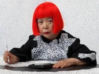 Yayoi Kusama, via Independent