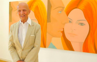 Alex Katz, via WSJ