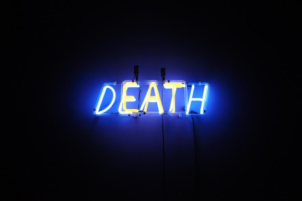 BruceNauman_Eat:Death_1972_ArsenaleVeniceBiennale_SK_1
