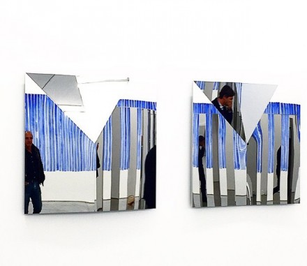 Jeppe Hein, All We Need Is Inside (Installation View)