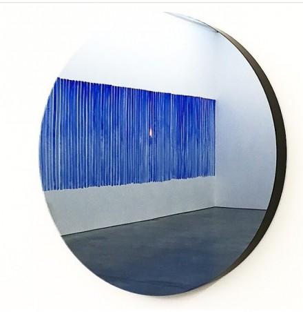 Jeppe Hein-ALL WE NEED IS INSIDE-303 Gallery