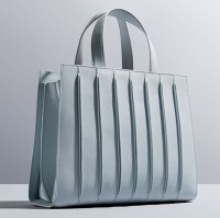 Renzo Piano Whitney Bag, via Dezeen