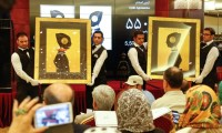 Auctions in Tehran, via Guardian
