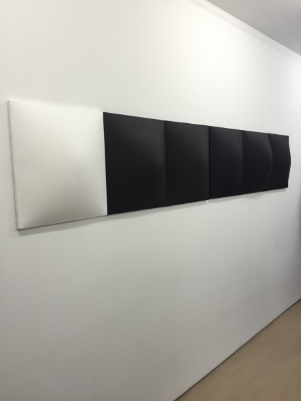 Dean Levin, Untitled (Triptych) (2015)