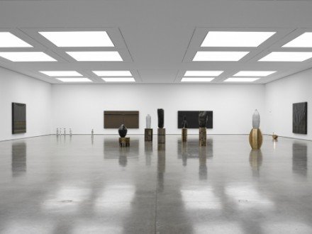 Theaster Gates, Freedom of Assembly (Installation View)