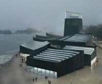 Guggenheim Helsinki, via NYT