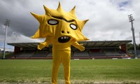 Kingsley, designed by David Shrigley, via The Guardian