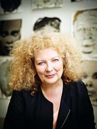 Marlene Dumas, via Art Newspaper