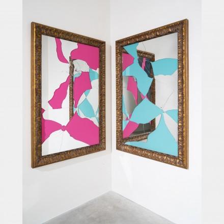 Michelangelo-Pistoletto-Galleria-Continua