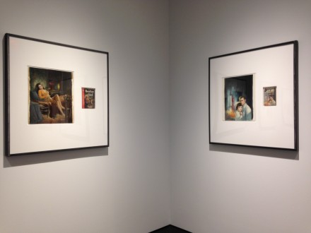 Richard Prince, Original (Installation View)