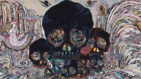 Takashi Murakami in Broad Collection, via Art Newspaper