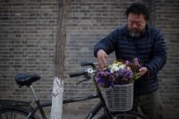 Ai Weiwei, via NYT